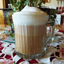 White Chocolate Cappuccino - Allrecipes.com
