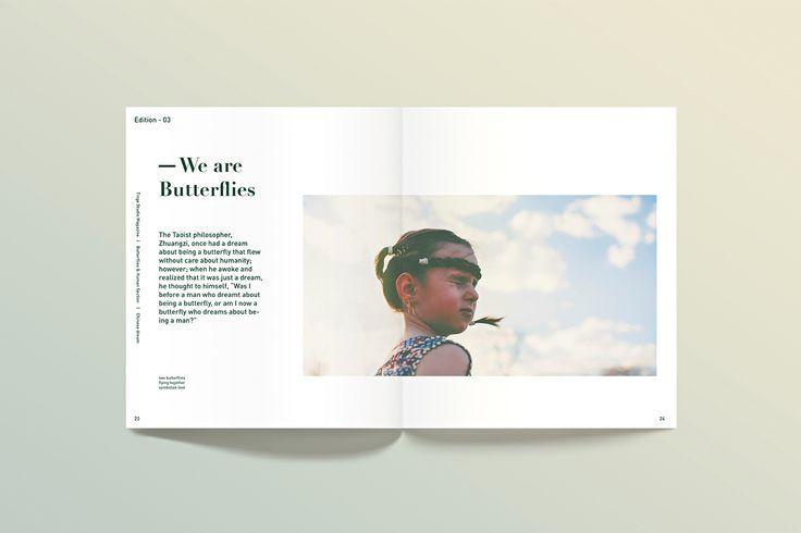 Ting™ — (branding/editorial) on Behance