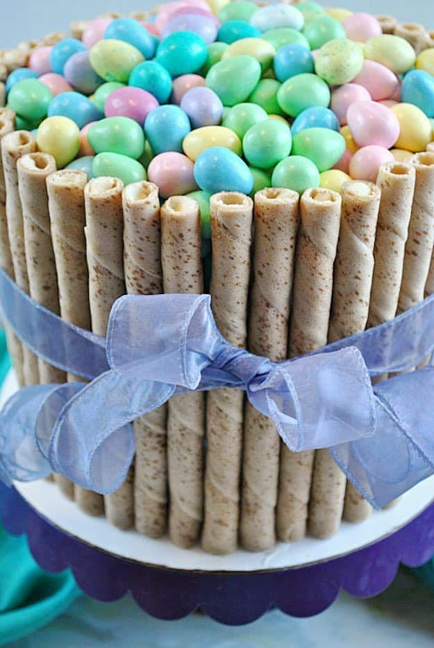 26 easter desserts recipes to make this year dessert recipes 26 easter desserts recipes to make this year dessert recipes easter and cake negle Choice Image