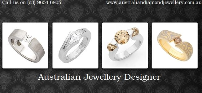 Whether you love classic designs or still prefer contemporary #jewellery, top Australian #jewellerydesigners, MDT design have everything for its customers. Choose your jewellery for any occasion within your budget price. Contact us at http://www.australiandiamondjewellery.com.au or call us on 03 9654 6805