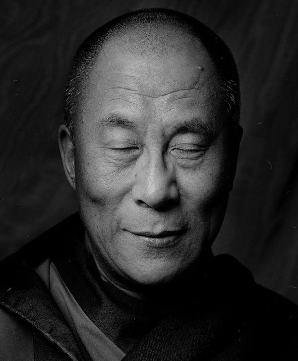 My religion is very simple. My religion is kindness. ~Dalai Lama