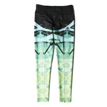 Adidas Studio Power Laces Legging O.a. bij Daka Sport, € 49 nu voor 39, Mt 38/M
