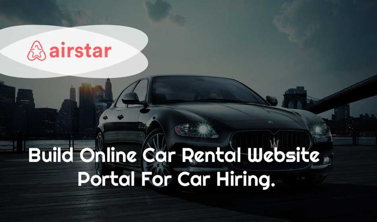 An online car rental booking websites is a tool that helps you to kick start and running up a successive rental business and also let you know about your financial state, asset, equipment which need to start the business.