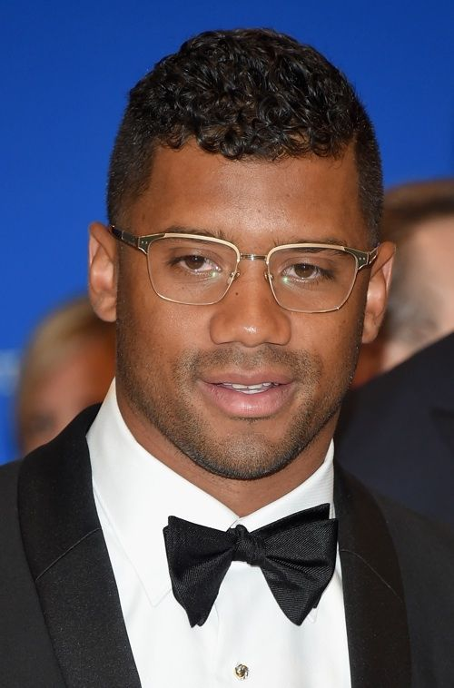 Russell Wilson finally catches a Ciara concert and watches as his new girlfriend gives one lucky fan a lap dance. Description from fashionnstyle.com. I searched for this on bing.com/images