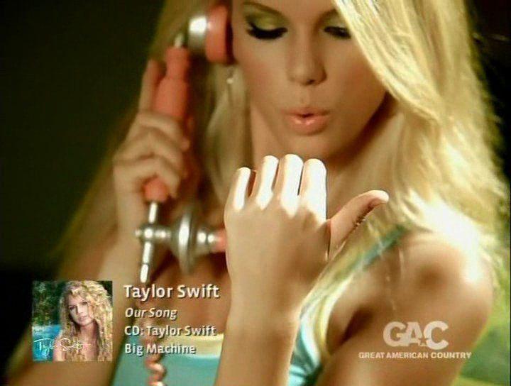 Taylor Swift Songs