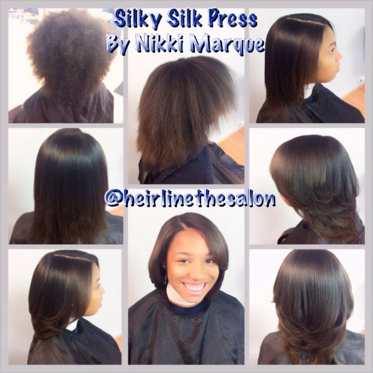 Natural Hair Salons South Nj