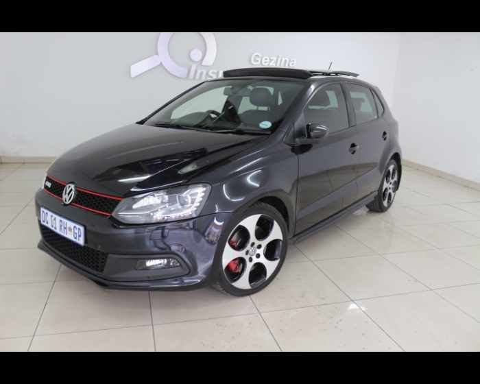 Nice Volkswagen 2017: 2014 VOLKSWAGEN POLO GTI 1.4TSI DSG , www.inspectacarge...... Car24 - World Bayers Check more at http://car24.top/2017/2017/04/21/volkswagen-2017-2014-volkswagen-polo-gti-1-4tsi-dsg-www-inspectacarge-car24-world-bayers/