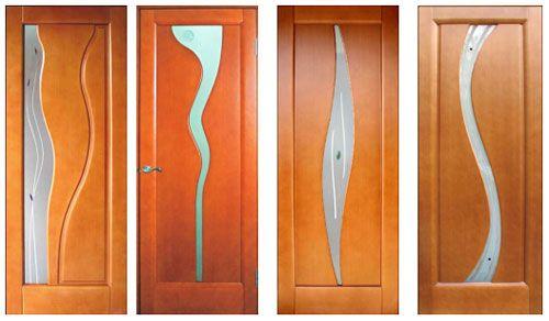 Межкомнатные двери Одесса – купить деревянные раздвижные двери