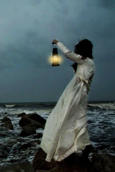 the storm... may the light brightened your way and that you rest in peace..