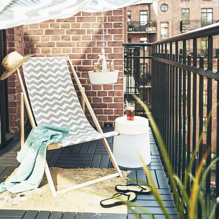 brise vue balcon ikea awesome dcoration chaise de jardin de couleur pour deco terrasse balcon. Black Bedroom Furniture Sets. Home Design Ideas