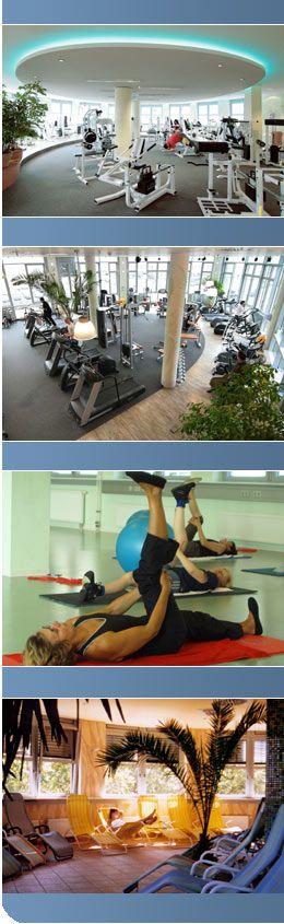 Fitness am Park im ParkCenter - Fitnessstudio Treptow, Fitnesscenter - citysports.de Berlin