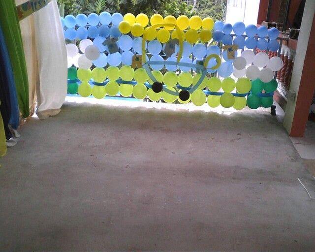 Decoration... !!!