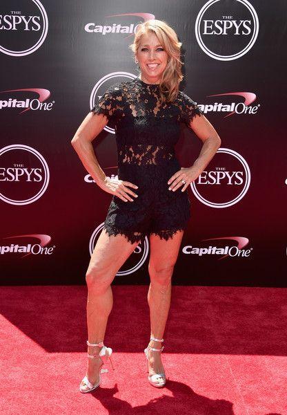 Denise Austin in 2019 | Celebrity Style | Denise austin ...