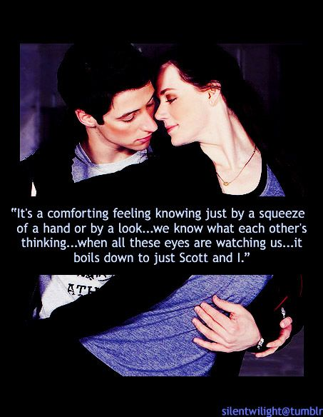 Tessa Virtue & Scott Moir - LOVE THEM!!