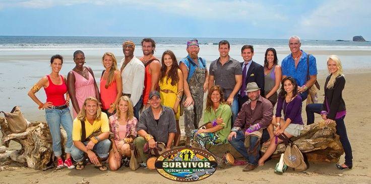 Survivor: Redemption Island (2011) Season 22
