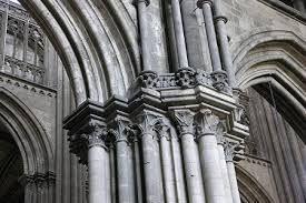 Gotische church