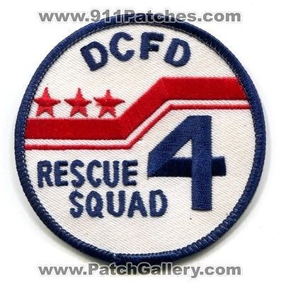 DISTRICT-OF-COLUMBIA-FIRE-DEPARTMENT-DCFD-RESCUE-SQUAD-4-PATCH-WASHINGTON-DC