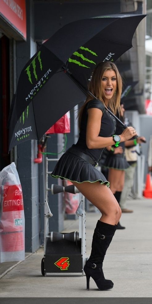 Pin by Edison wen on thigh high boots Grid girls