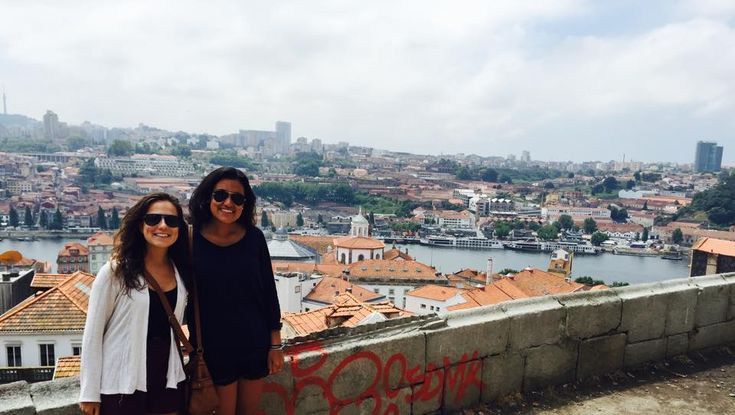 The Big Trip - A City-by-City Guide to #Portugal | Via The Huffington Post | 06/24/2015 I found that Portugal has one of the most enriching cultures because it offers a little bit of everything and caters to all interests. Its cities are all walkable and feature some of the most unique and beautiful ancient history and architecture in the world. The coast is lined with crystal blue water and endless cliffs. The nightlife is some of the best I've seen, and the food culture is spectacular.