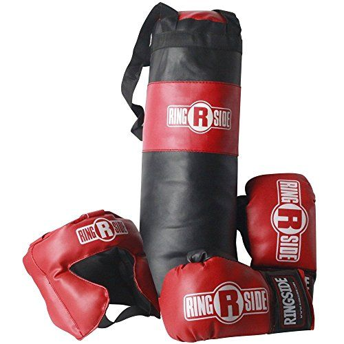 Ringside Kids Boxing Set (2-5 Year Old) - http://fitness-super-market.com/?product=ringside-kids-boxing-set-2-5-year-old