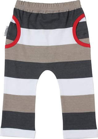 Pants - SOOKIbaby Funky Monkey Pants 000-2 $16.95 #boysclothing #hollyandeddie http://hollyandeddie.com.au/category_1/Boys-1-7.htm