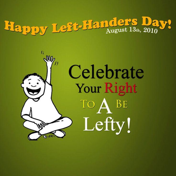 left handers day | Happy Left-Handers Day by ~mohsaas on deviantART