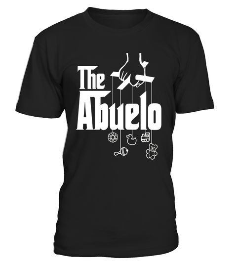 "# Mens The Abuelo! Spanish Grandfather T-Shirt .  Special Offer, not available in shops      Comes in a variety of styles and colours      Buy yours now before it is too late!      Secured payment via Visa / Mastercard / Amex / PayPal      How to place an order            Choose the model from the drop-down menu      Click on ""Buy it now""      Choose the size and the quantity      Add your delivery address and bank details      And that's it!      Tags: Great T-Shirt for Spanish Grandfather…"