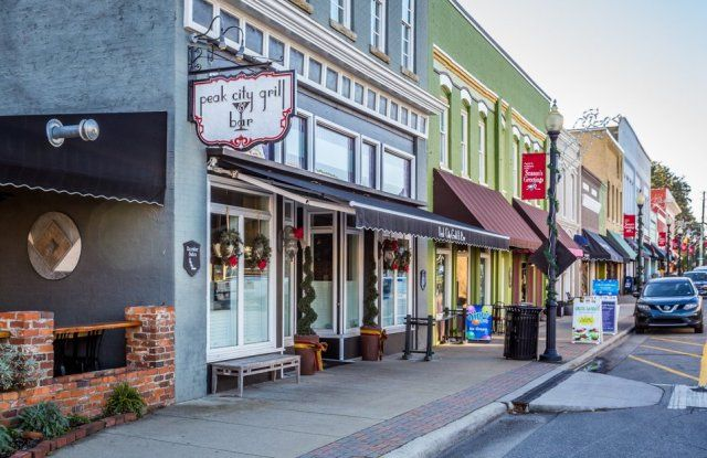 Apex Nc 2016 Best Guide Stay Eat Things To Do