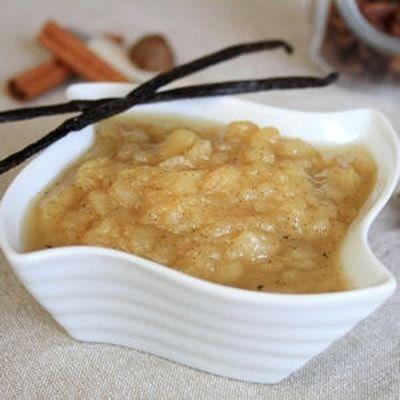 Compote de poires au miel et aux épices : 40 recettes de compotes - Journal des Femmes