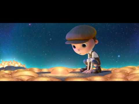 "Use ""La Luna"" from Pixar shorts for compare & contrast"