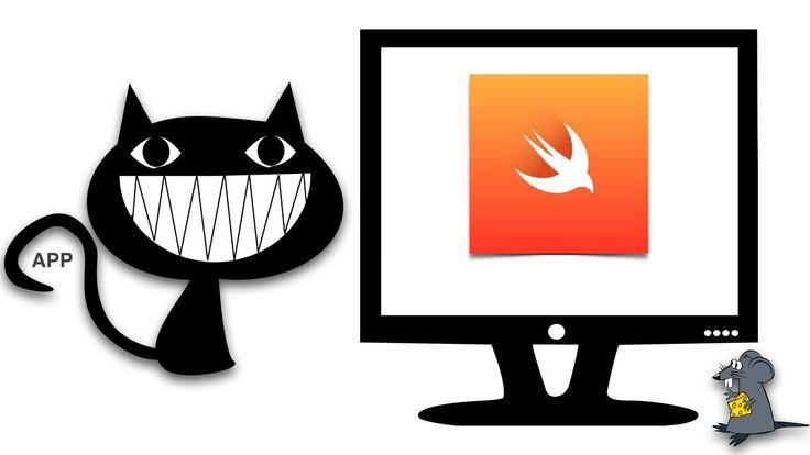 Swift Programming Language App Tutorial: Book Worm : plist, Closure Expr...