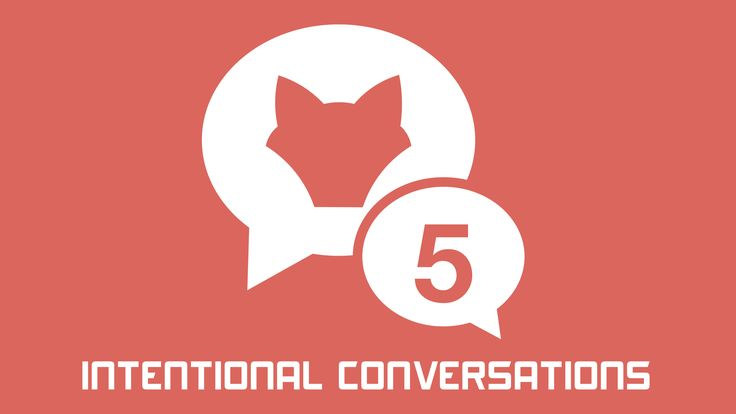 Intentional Conversations are one-on-one meetings between student staff and their residents guided by a suggested set of questions and prompts that are developmentally appropriate and situated within the context of a resident's experience. This post is one of a multi-part series examining and providing suggestions for residence life and education departments that utilize Intentional Conversations