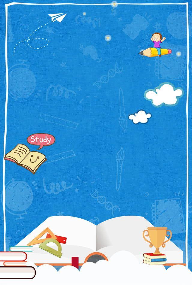 الأزرق تدريس جديدة أعطى تعادل رسم كاريكتوري الخلفية الإعلان أزرق التعليم جديد مرسومة باليد رسوم متحركة إعلان خلفية أزرق التعليم جديد مرسومة Kartun Gambar Latar Belakang Kertas Dinding