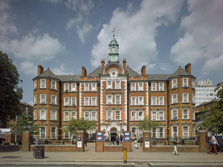 10. Imperial College, London
