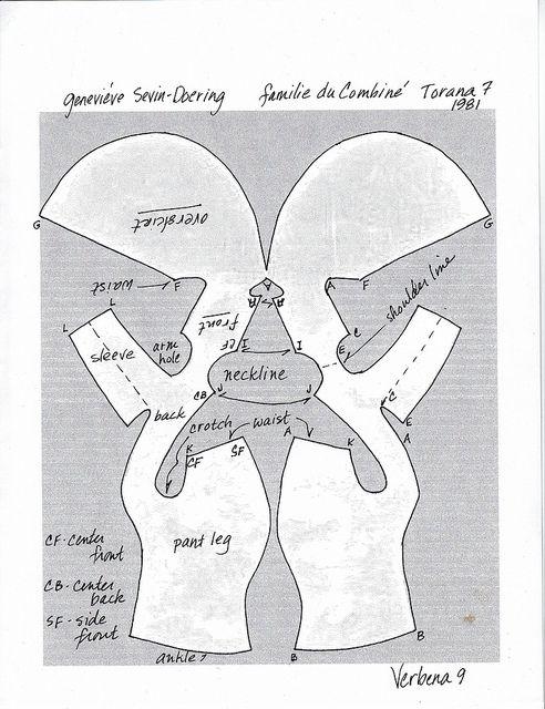 G. Sevin-Doering's Torana 7 flat cut by Verbena 9, via Flickr