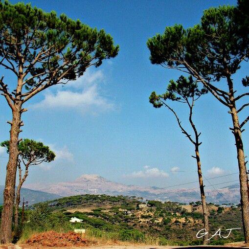Deir el Harf, Lebanon