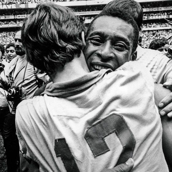 688 melhores imagens sobre Mitos do esporte brasileiro no