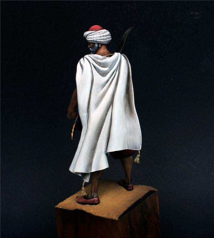 Soldato Ottomano ''Kalioncu''