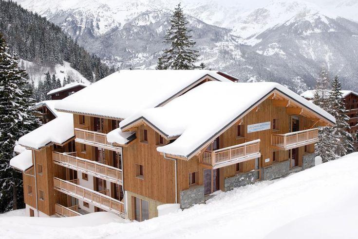 Location Ski Valfréjus Sunweb, séjour ski Résidence Les Chalets de Florence à Valfréjus prix location Sunweb à partir 169.00 € TTC au lieu de 349 €