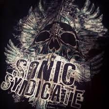 Bilderesultat for sonic syndicate merch