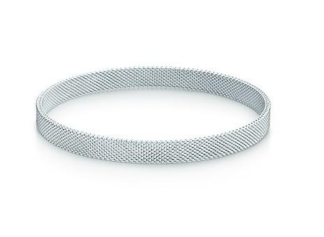 Pulsera Somerset de Tiffany / Tiffany Somerset Bracelet   #tiffany #joyeria #somerset