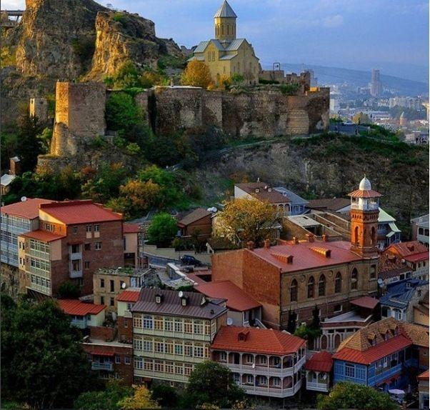 Georgia,tbilisi/ Грузия,Тбилиси /Gürcistan,Tiflis