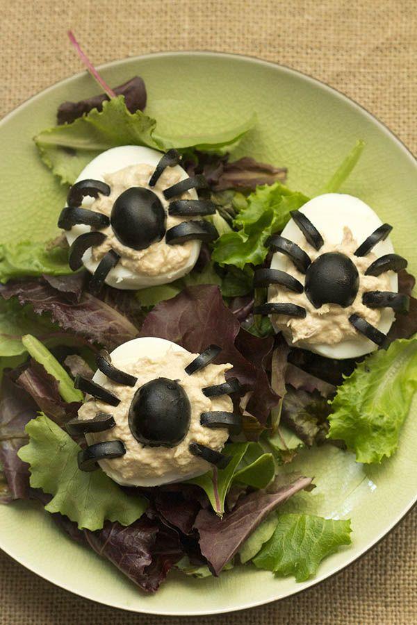 huevos-rellenos-halloween-thermomix