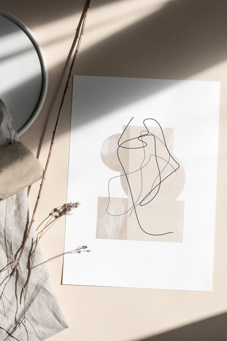 Abstract Print Digital Prints Abstract Wall Art Etsy In 2020 Abstract Wall Art Abstract Printable Art