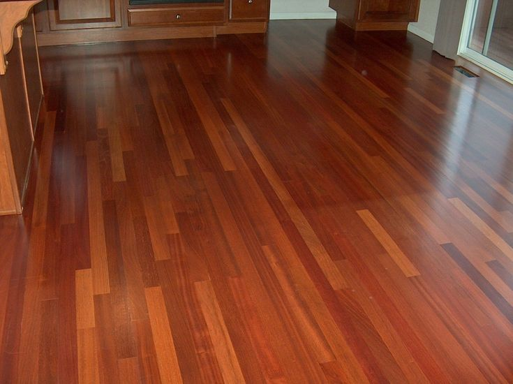 1000 ideas about brazilian cherry hardwood flooring on