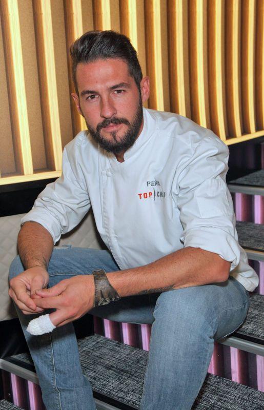 'Top Chef', listos para la recta final - QuéMeDices!