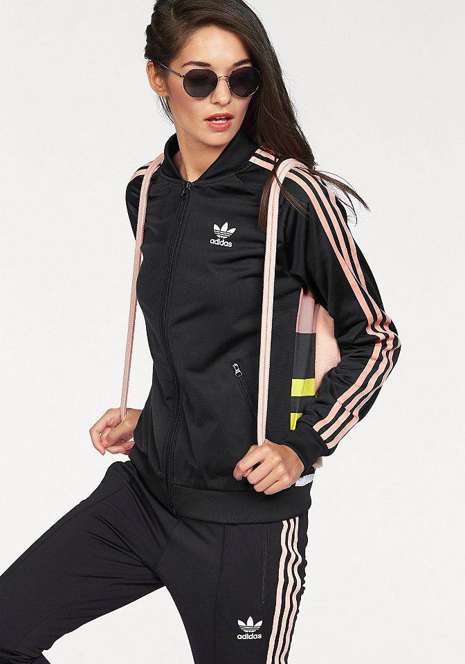 adidas Originals Trainingsjacke »SST TT«