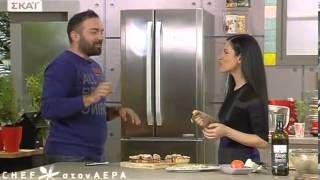 chef στον αερα 2012 - YouTube