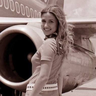 Southwest Airlines early days