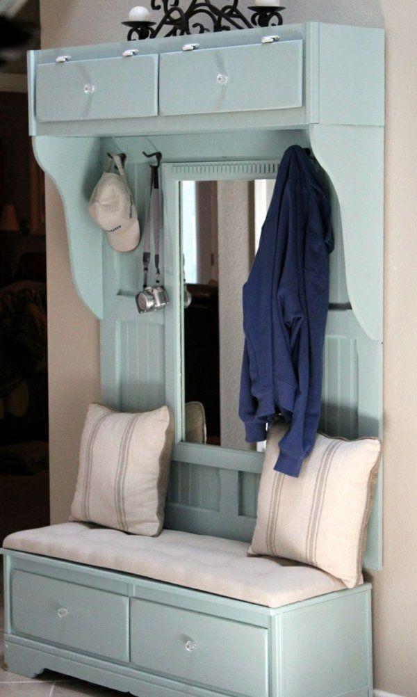 Diy Flur Garderobe : Best ideas about ikea garderobenhaken on pinterest